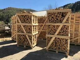 Firewood beech and hornbeam