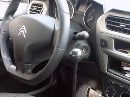 Handmatige bediening van de auto voor gehandicapten Brake - - фото 2