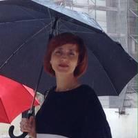 Джулай Наталья Викторовна