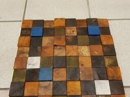 3d wood wall panels - photo 3