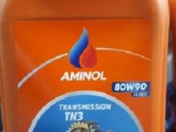 Aminol lubricating OIL - фото 5