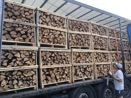 Ash/Oak Firewood - фото 3