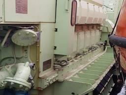 Б/у дизельгенератор Rolls-Royse 1840 Квт, 2013 г. в.