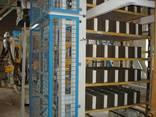 Б/У вибропресс автоматическая блок линия Universal 1000 (1300-1500 м2), 2013 г. в. - фото 6