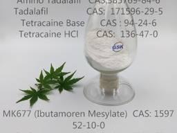 High Purity Estrone 3-methyl ether 1624-62-0
