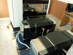 Оборудование для Осветления вина тонко диспергированной суспензией бентонита, CTS