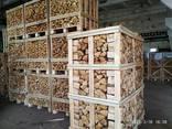 Premium fireplace hardwood logs - photo 8