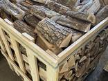 Premium fireplace hardwood logs - photo 10
