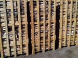 Дрова колотые камерной сушки - фото 3