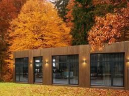 Modular SMART houses 37 m², 45 m²