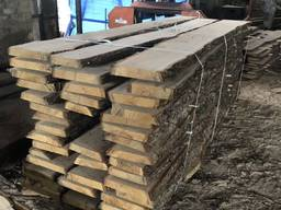 Fresh Unedged Oak Boards (Different Sizes) - photo 2
