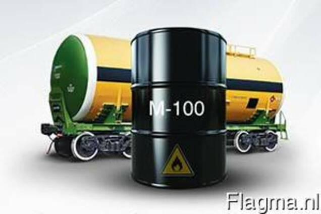 FUEL OIL Mazut M100