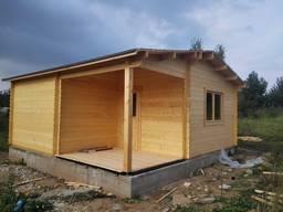 Garden house - photo 4
