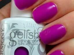 Gelish - гель-лак
