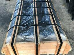 Graphite Electrodes UHP HP RP Low Price For Steel Industry