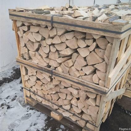 Groothandel Brennholz von Grab, Eiche /Дрова оптом, граб дуб