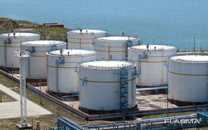 Representativeservicesof large oil refineries in Europe