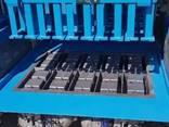 Мобильный вибропресс для больших изделий SUMAB F-12 Швеция - фото 5