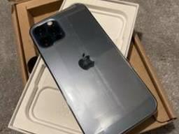 New Apple iPhone 12 Pro Max Unboxing 128GB/256GB/512GB storage