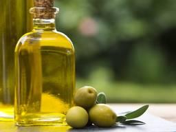 Olive oil top grade from ukraine