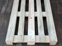 Паллет деревянный 800х1200,1000х1200,600х800 нов. и б/у - фото 3