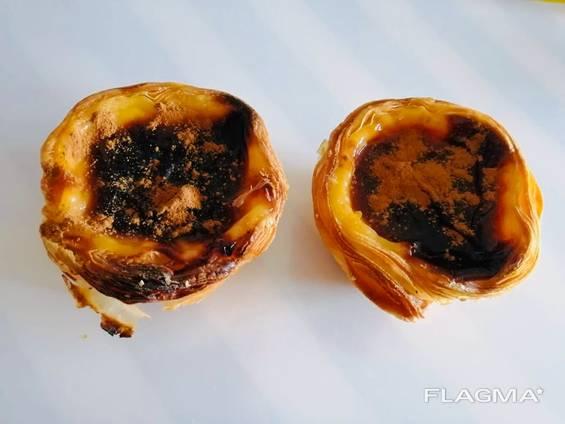 Portuguese Online Bakery