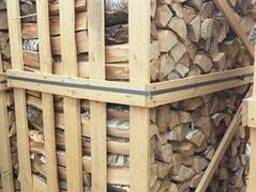 Продаём дрова колотые, лучину для розжига, пеллеты, брикеты. - photo 4