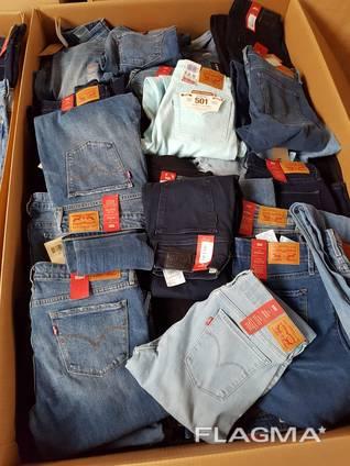 СТОК одежды европейского качества