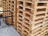 Ящики для дров - photo 6