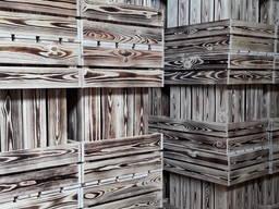 Ящики мебельные - фото 4