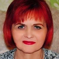 Семёхина Людмила Ивановна