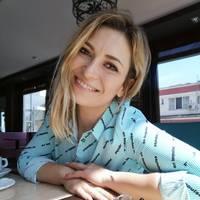 Smolyakova Anna